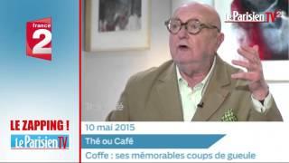 Jean-Pierre Coffe : ses mémorables coups de gueule
