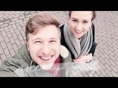 UNSERE BRÜDER VOR DER KAMERA | Consider Cologne Weekly Vlog