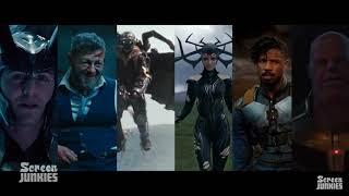 Honest Black Panther Trailer