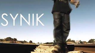 SYNIK - GOD WITHIN - (ZIMBABWE)