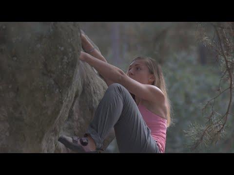 Women's Bouldering Festival - Fontainebleau