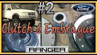 dbz_comic5 Ford Ranger Mazda B Series Pickup Clutch