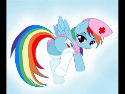 My Little Pony Nurses - YouTube