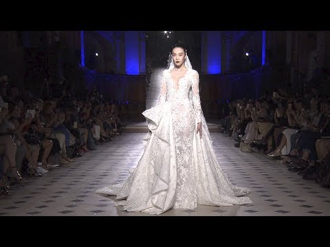 Tony Ward | Haute Couture Fall Winter 2017/2018 Full Show | Exclusive