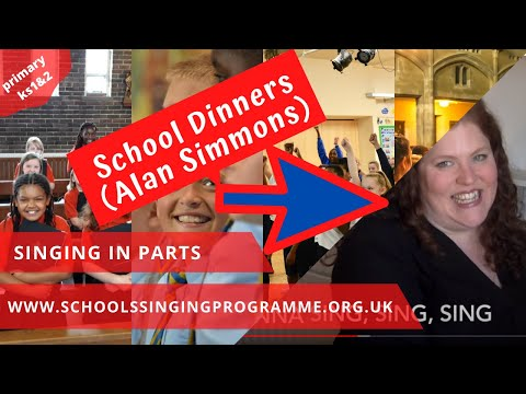 School Dinners - With Charlotte