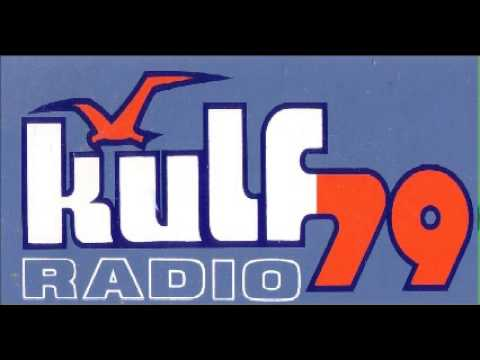 KULF Radio Houston - Composite (1972-1973)
