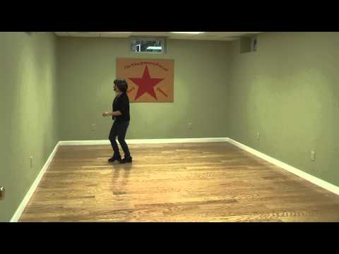 Linedance Lesson Hey Bartender choreo. Donna Manning Music by Lady Antebellum