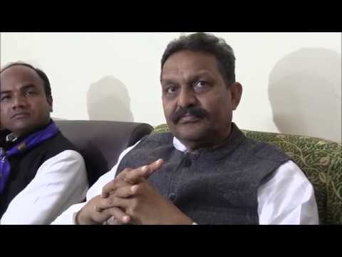In conversation with Afzal Ansari, BSP Muslim leader
