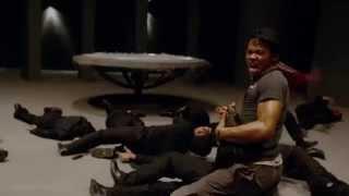 The Protector last fight scene