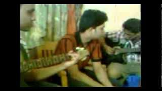 Ekla Ghar by Genesis - First Acoustic Jamming season gets underway