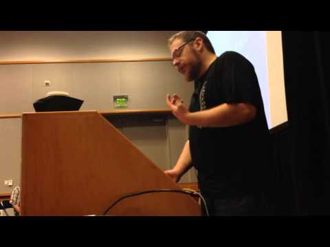 Open Sourcing Mental Illness - OSCON 2013