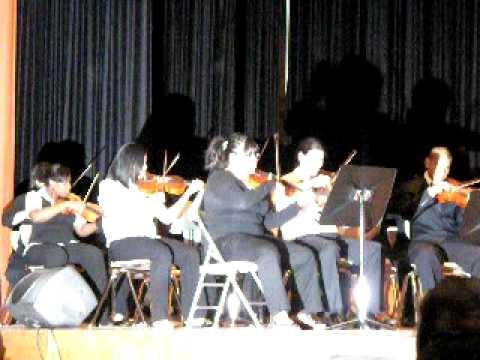 Louis D. Brandeis Advanced Orchestra Spring Concer...