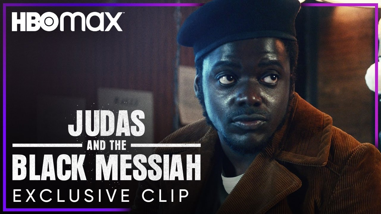 """Download Judas and the Black Messiah 