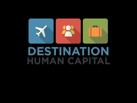 Destination Human Capital