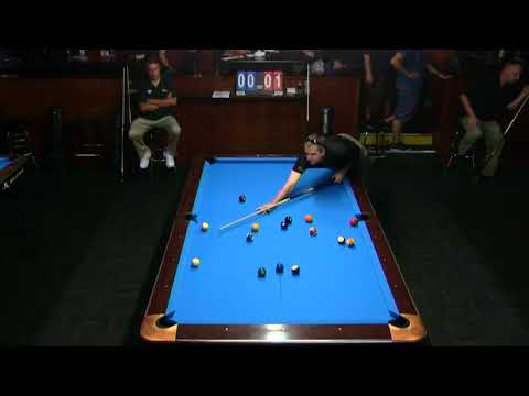 2017 US Amateur Championship   Robert Hall VS Henry Brodt   Round 7 720p