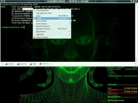Trojan .deb para Linux com Metasploit