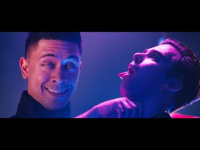 TMG - Walk Man (Official Video)