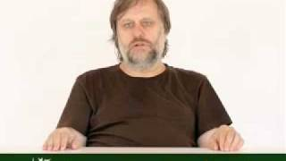Slavoj Zizek. Todestrieb as a Philosophical Concept 2009 5/8