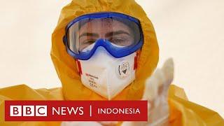 Virus corona: Curhat perawat ICU urus pasien Covid-19, 'Kami juga ketakutan' - BBC News Indonesia