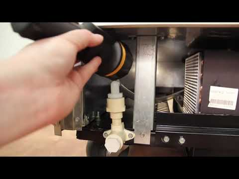 True® - How To Clean The Condenser On A Milk Cooler