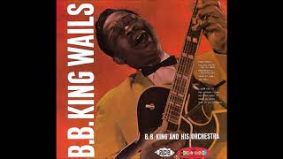 Watch Bb King Tomorrow Is Another Day video
