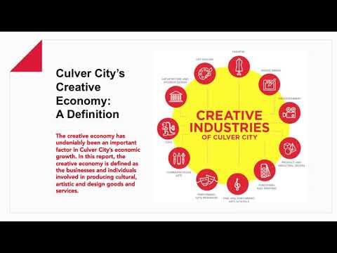 Creative Leadership Keynote 2018