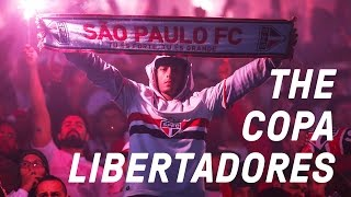Is The Copa Libertadores Better Than The Champions League?