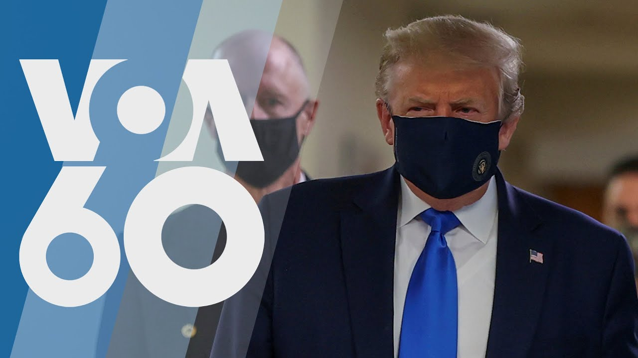 Новости США за минуту – 12 июля 2020