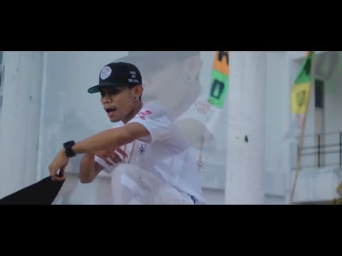 Jacson Zeran - Bullshit [Official Music Video]