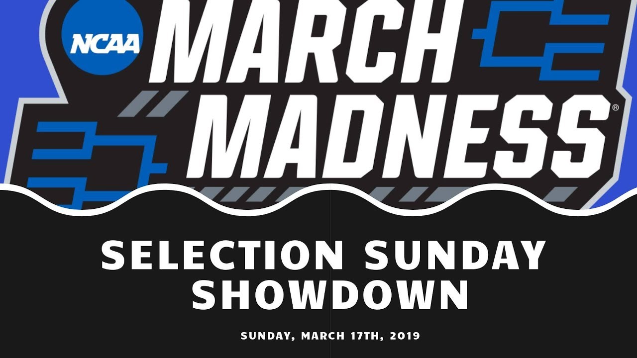 Selection Sunday 2019: How to stream today's NCAA Selection Show