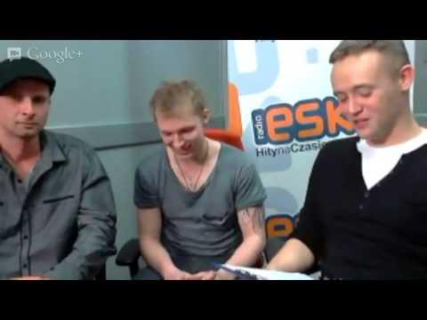 LemON na videoczacie ESKA.pl