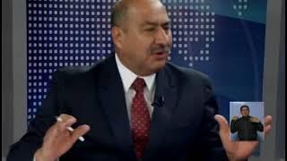 Entrevista: Fausto Cobo (Parlamentario Andino)