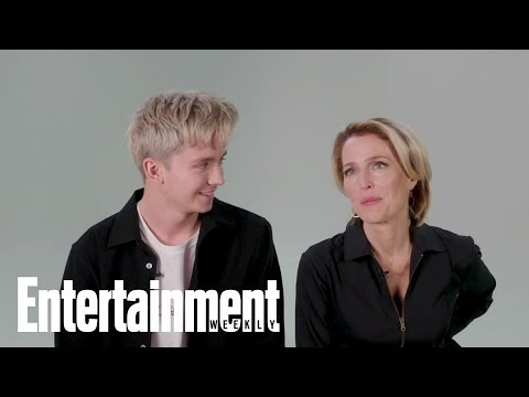The Cast Of 'Sex Education' Share Their Awkward Sex Stories | Entertainment Weekly