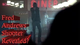 FRED ANDREWS' SHOOTER REVEALED (BLACK HOOD)