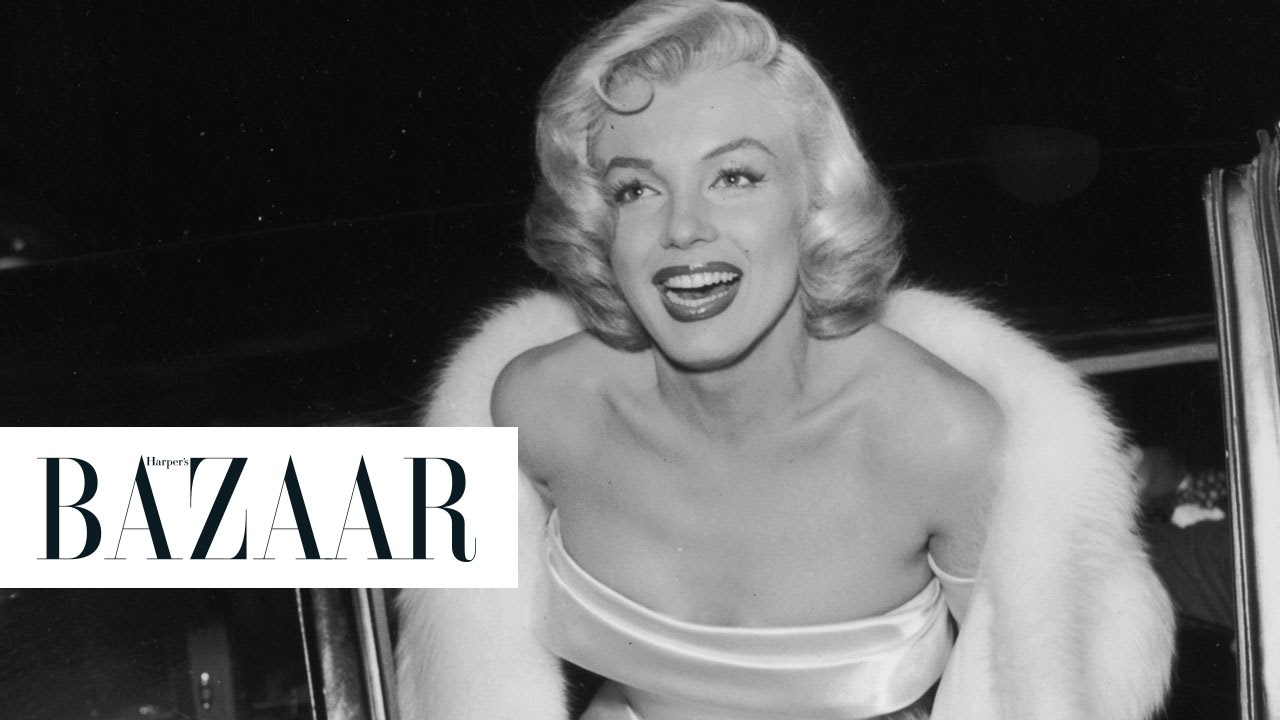 Video Marilyn Monroe naked (53 photos), Fappening