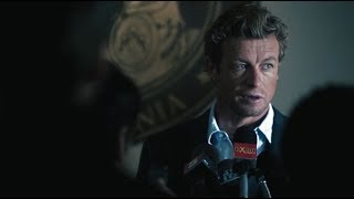 The Mentalist - Fan Made Thriller trailer