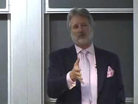 G. Steven Burrill-Starting a Biotech Company
