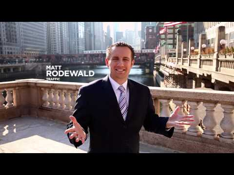 NBC 5 Morning News Promo 2012