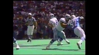 NFL Primetime Music - Powerhouse (ESPN Custom Edit)