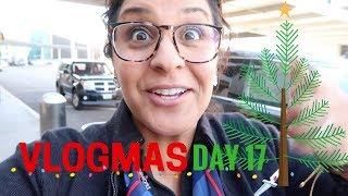 VlOGMAS DAY 17, 2017  | Slumber Party Time  |  Flight Attendant Life