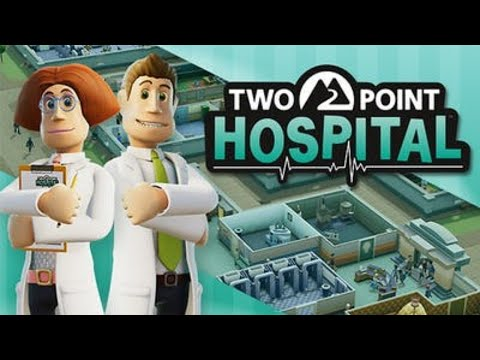 Two Point Hospital™  game play |