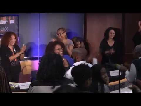 Breaking Silence: A Hearing on Girls of Color (NYC)