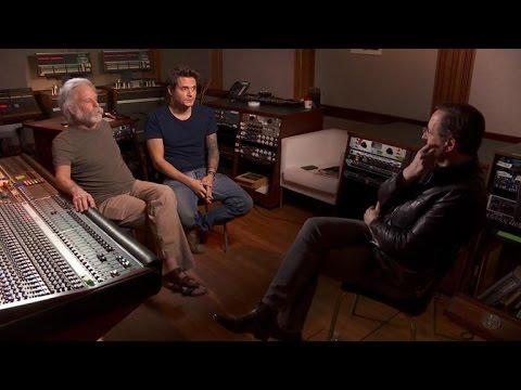 John Mayer on being a deadhead