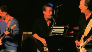 Savannah Don Band - Mainline Florida (Eric Clapton Cover)