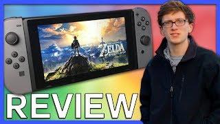 Nintendo Switch: Three Days In - Scott The Woz