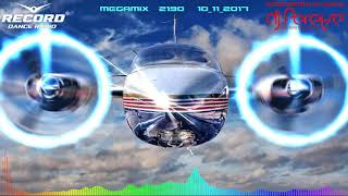 DJ Peretse Record Megamix 2190 LED DJS Best Dance Music Mix Speedmix 10 11 2017