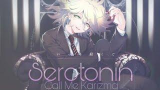 《Serotonin》《Nightcore》