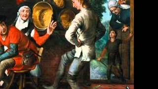 Pieter Aertsen- MOZART- La flauta mágica