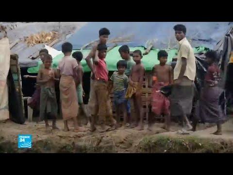 منظمة التعاون الإسلامي تطلق حملة ضد بورما احتجاجا على أزمة الروهينغا  - 16:22-2018 / 5 / 7