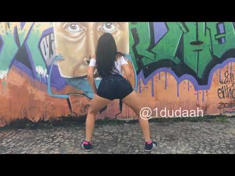 Mc Wm - Fuleragem COREOGRAFIA de Baile funk